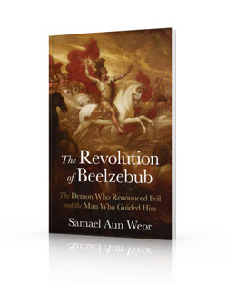 The Revolution of Beelzebub, a book by Samael Aun Weor