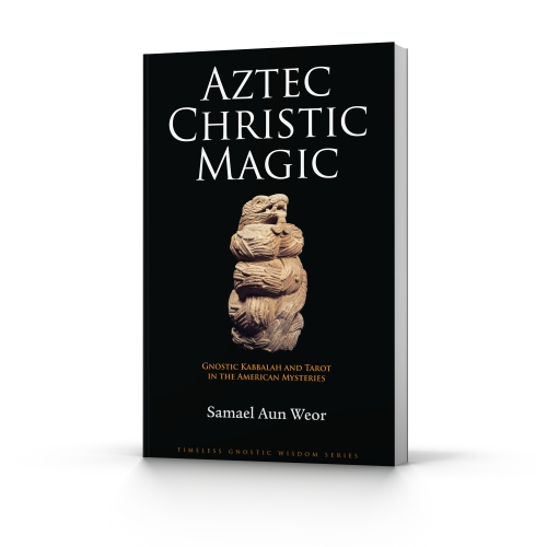 Aztec Christic Magic