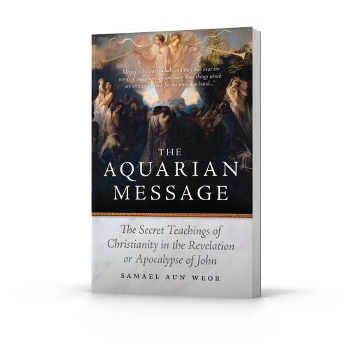The Aquarian Message