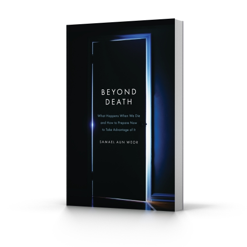 Beyond Death, a book by Samael Aun Weor