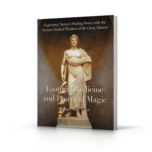 Esoteric Medicine and Practical Magic, a book by Samael Aun Weor