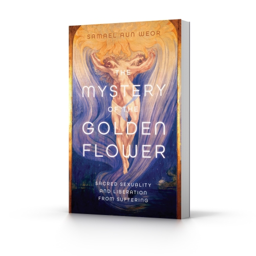 The Mystery of the Golden Flower