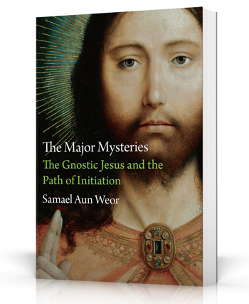 The Major Mysteries by Samael Aun Weor