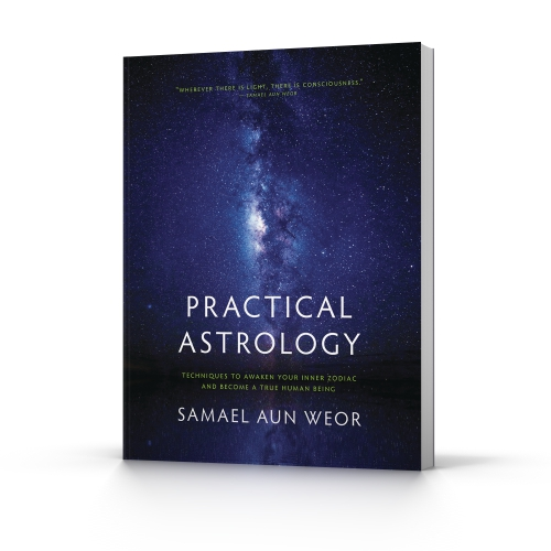 The book Practical Astrology by Samael Aun Weor