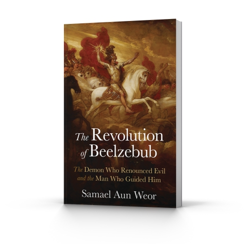Revolution of Beelzebub