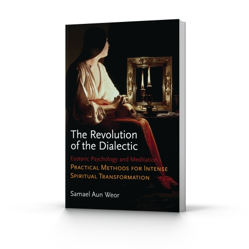 The Revolution of the Dialectic