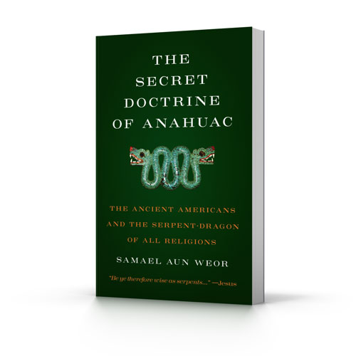 secret doctrine of anahuac
