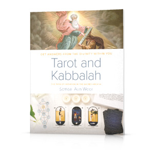 Tarot and Kabbalah by Samael Aun Weor