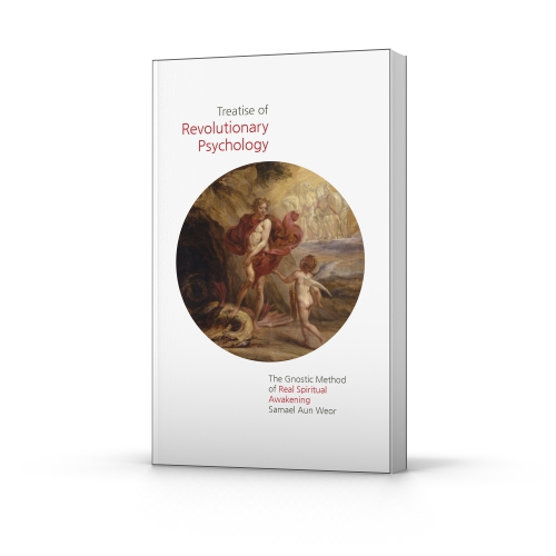 Treatise of Revolutionary Psychology, a book by Samael Aun Weor