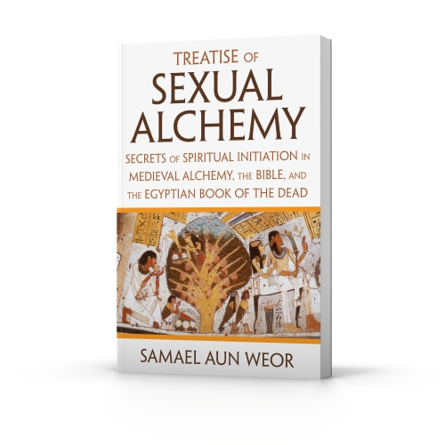 Treatise of Sexual Alchemy