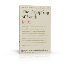 Dayspring of Youth by M