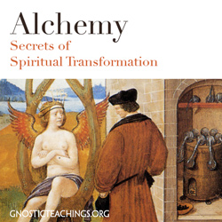 alchemy course