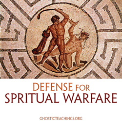 defense for spiritual warfare course