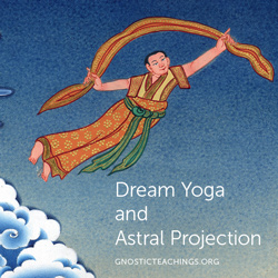 astral projection and dream yoga
