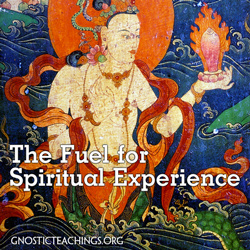 fuel for spiritual experience course