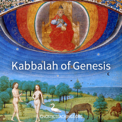 kabbalah of genesis course