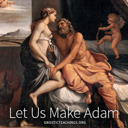 let us make adam course