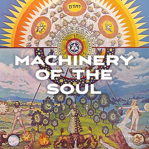 Machinery of the Soul Course