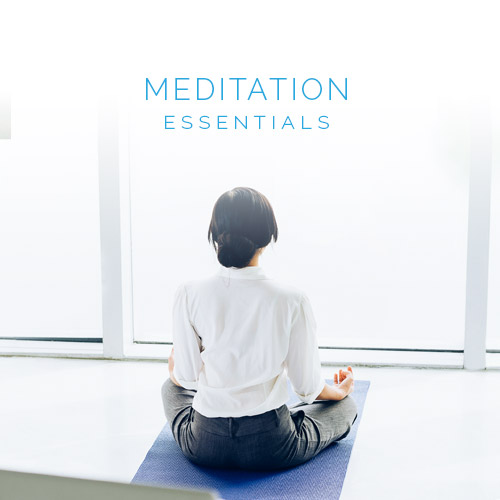 meditation essentials course