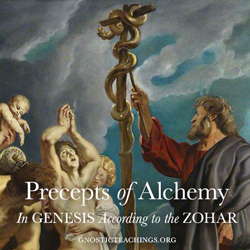 Precepts of Alchemy Course