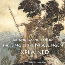 Ring of the Nibelungen Explained