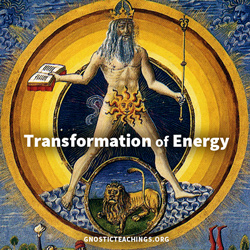 transformation of energy course