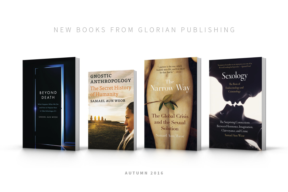 Preorder New Books
