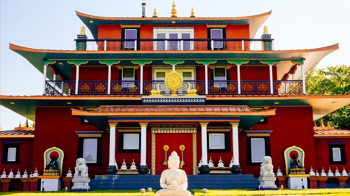 2017 Meditation Retreat
