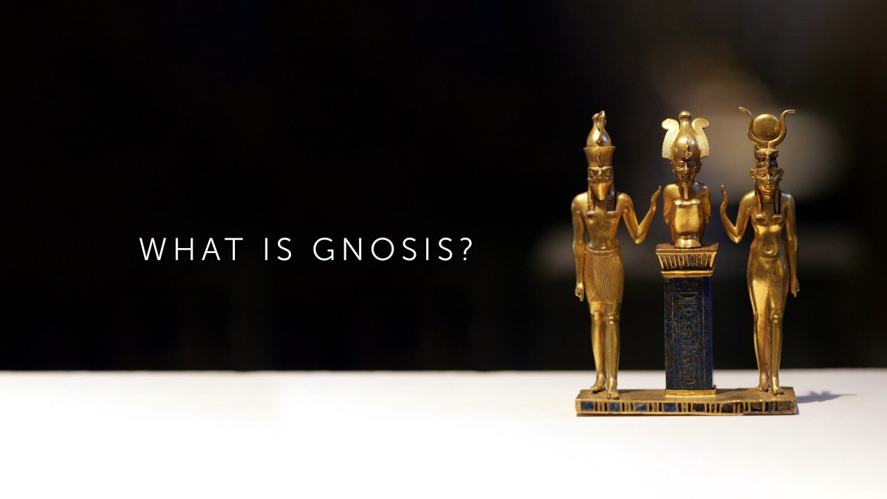 What-is-Gnosis