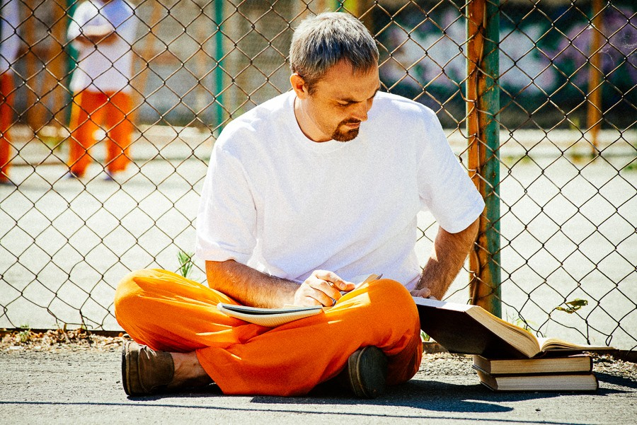 Your Donations Help Prisoners