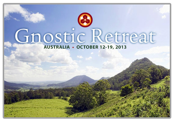 Gnostic Retreat Australia 2013