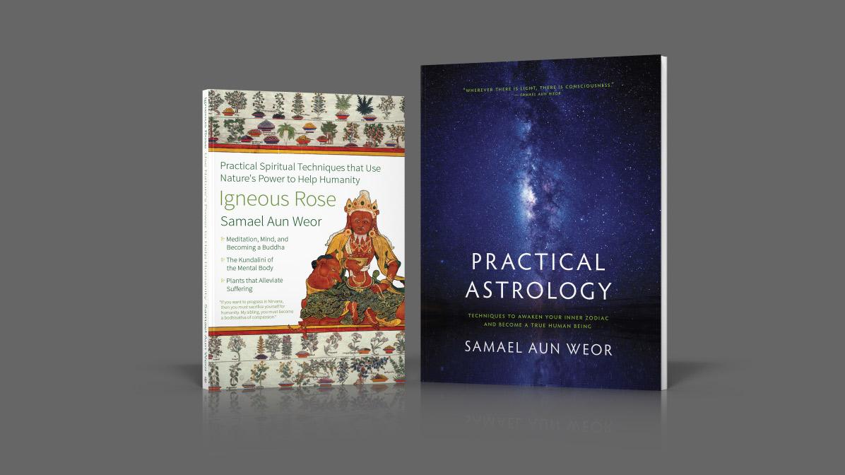 Two New Books: Practical Astrology and Igneous Rose