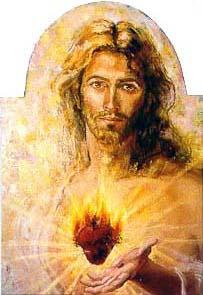 Sacred Heart