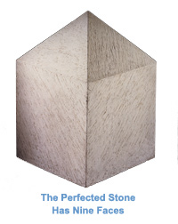 the perfected stone