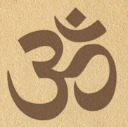 The Sanskrit Mantra AUM