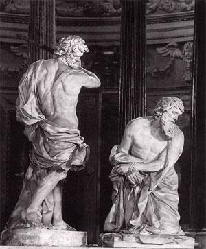 Beheading of Paul
