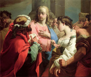 Tiphereth and Adultery