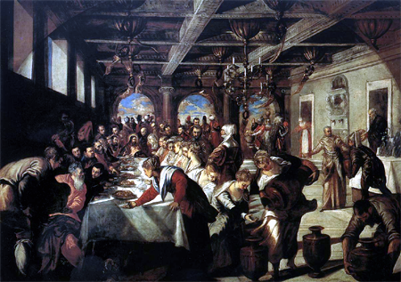 wedding of cana
