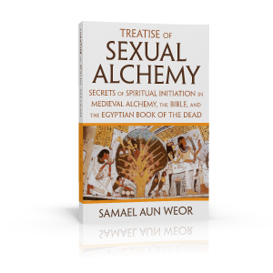 Treatise of Sexual Alchemy (1953) by Samael Aun Weor
