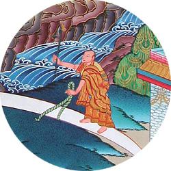 shamatha monk