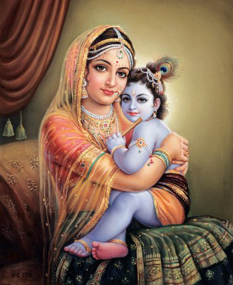Krishna-mother-2