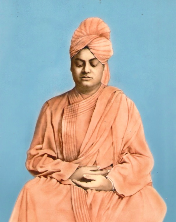 Short essay on swami vivekananda in telugu