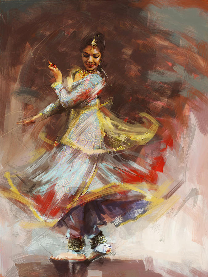 sufi woman dancing