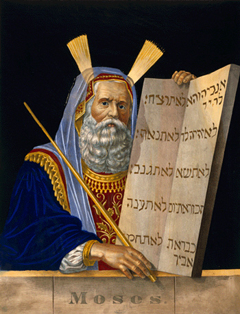 moses-horns-and-commandments