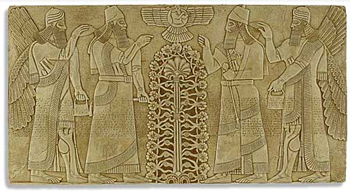 assyrian-tree-of-life