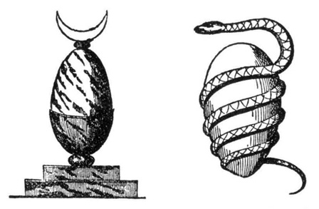 sacred orphic egg