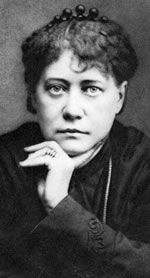 Gizli Doktrinin yazarı Helena Patrovna Blavatsky