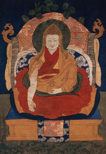 ngawang-lobsang-gyatso-the-fifth-dalai-lama