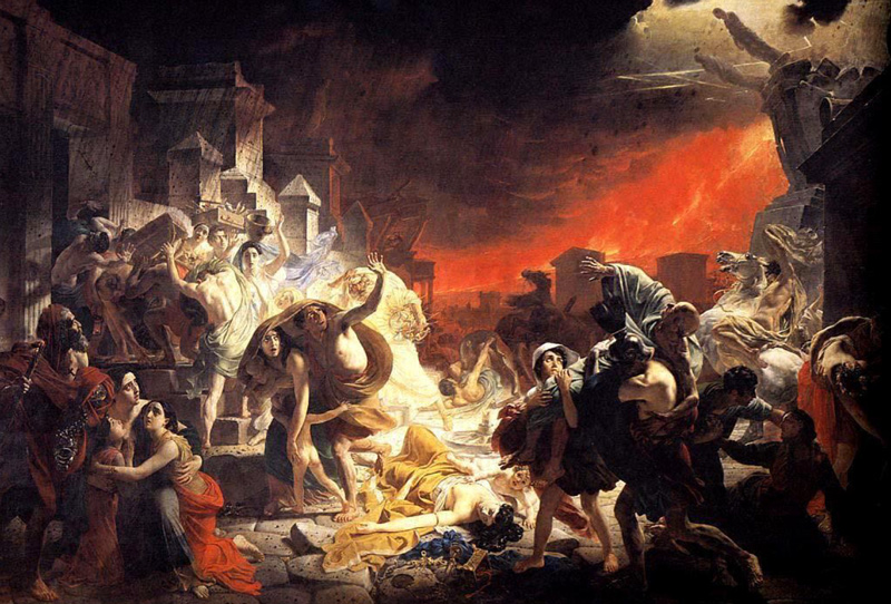 Prophecies of the Days to Come 06 Escape from Sodom and Gomorrah 5