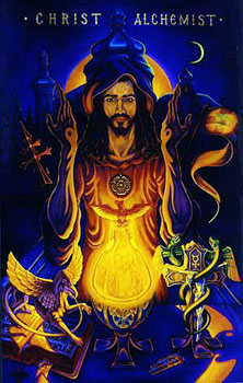 Adam Christ